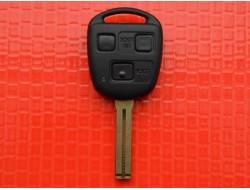 89070-4D031 Ключ Lexus