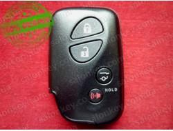 Ключ Lexus GX460 09-13г
