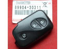 89904-30311 Ключ Лексус Смарт