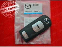 KDY7675DY Ключ Mazda