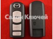 Смарт ключ Mazda 3, 6, MX-5 с 2013-