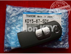 KDY5675DY Передатчик ключа Mazda (ORIGINAL)