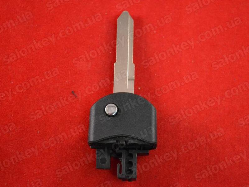 Верхняя часть с лезвием для выкидного ключа Мазда