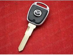 Ключ Mazda лезвие Maz13R с подсветкой и местом под чип