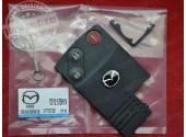 TDY2675RYA Ключ Mazda