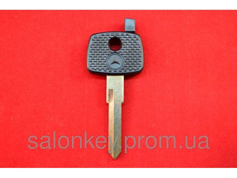 Ключ Mercedes с местом под чип Vito, Sprinter, Atego, Actros, Axor Повышенной прочности Вид №1