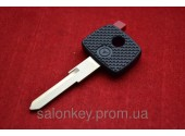 Ключ Mercedes с местом под чип Vito, Sprinter, Atego, Actros, Axor Повышенной прочности Вид №2