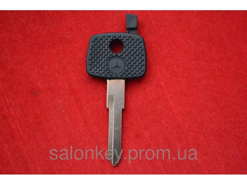 Ключ Mercedes с местом под чип Vito, Sprinter ключ Atego, Actros, Axor