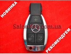 Ключ Mercsdes-Benz 433Mhz IR BE