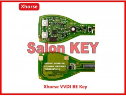Xhorse VVDI BE Key 433Mhz Плата