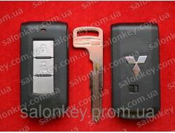 8637A292 Смарт ключ Митсубиси (OEM) 8637A662