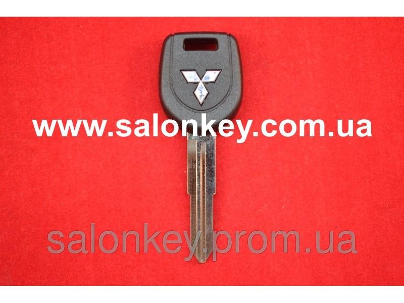 Transponder key blank для автомобилей Lancer 2003-2014г