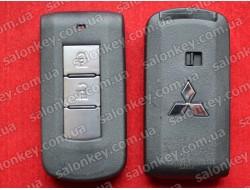 8637A662 Smart key Mitsubishi (Original) 8637A292