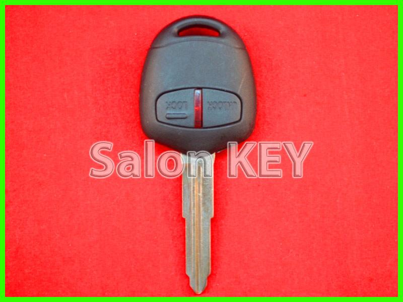 Ключ зажигания заготовка для Mirsubishi MN141010