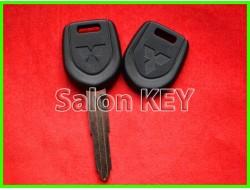 Ключ Mitsubishi с местом под чип лезвие MIT8L Pajero / L200 / Galant / Eclipse