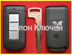 8637A292 Смарт ключ Мицубиси (OEM)