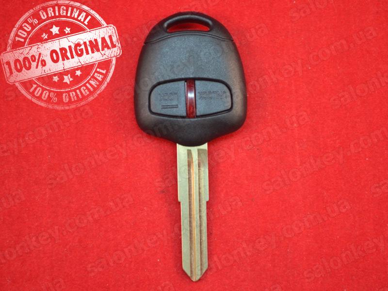 Каталожный № 6370A687 ключ Mitsubishi