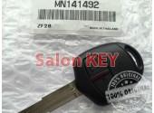 MN141492 Ключ Mitsubishi Pajero Sport / L200 (ORIGINAL) 2006-2014