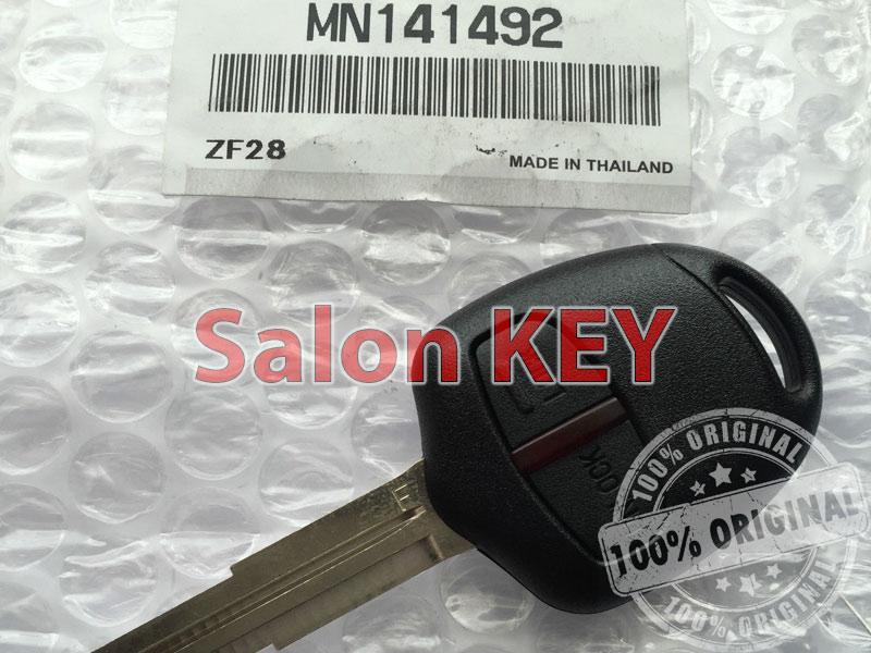 Каталожный № MN141492 ключ Митсубиси