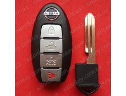 285E3-3AA0A Ключ Nissan