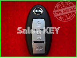 285E3-JN90A Ключ Nissan (Original)
