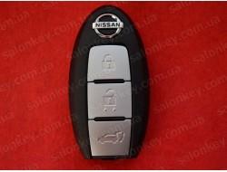 285E3-4CB5C Ключ Ниссан