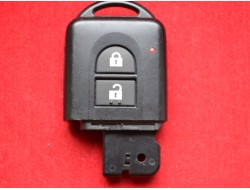 285E3-BC00A Ключ Nissan б.у.