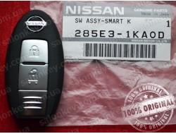 285E3-1KA0D Ключ Nissan