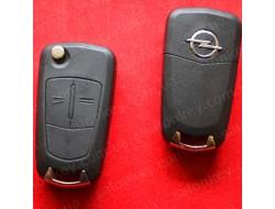 139017 Ключ Опель