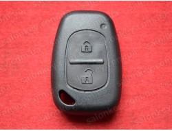 Корпус для ключа Renault Kangoo, Trafic, Master и др. без жала