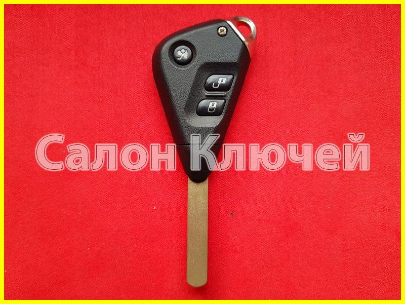 Ключ Subaru 57497AG153