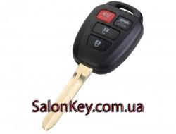 89071-05010 Кнопки с чипом Тойота