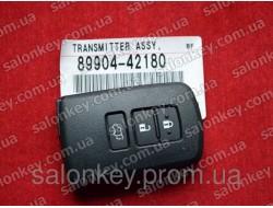 89904-42180 Ключ TOYOTA
