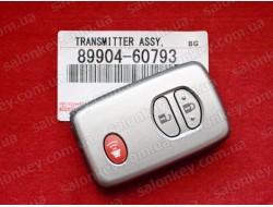 89904-60793 Ключ Toyota