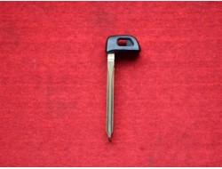 Ключ вставка в смарт ключ Toyota вид №1