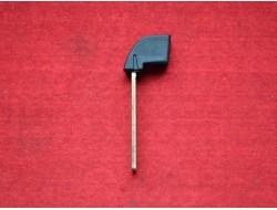Ключ вставка в смарт ключ Toyota вид №4