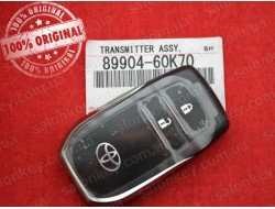89904-60K70 Ключ TOYOTA