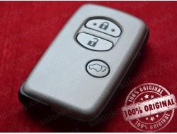 89904-60541 Ключ Toyota 89904-60540