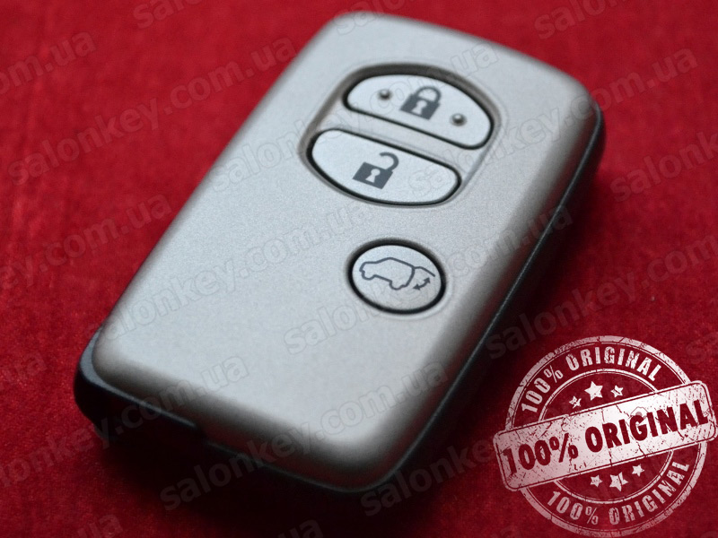8990460541 Smart key Toyota