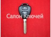 89070-28812 Ключ Toyota с чипом и радиоканалом