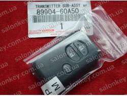 89904-60A50 Ключ TOYOTA