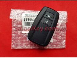 89904-F4010 Ключ TOYOTA