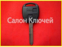 89070-0D020 Ключ Toyota с чипом и кнопками