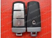 Смарт ключ Volkswagen 433Mhz CAN 48ID 3C0959752BA