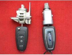 Ford Focus комплект замков и ключей