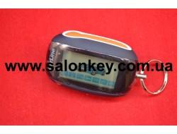 Брелок Starline B94 LCD двухсторонний