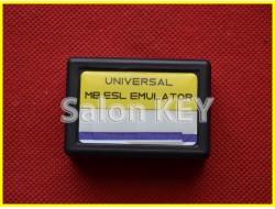 Универсальный эмулятор ESL/ELV с разъёмами