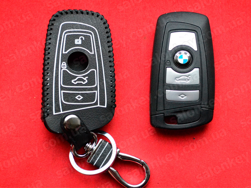 Case for key Mercedes Bmw