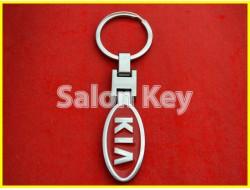 Брелок для ключей КИА цветной