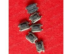 Кнопка, микрик для ремонта ключей №6